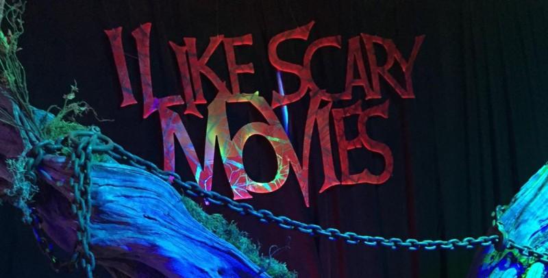 I Like Scary Movies